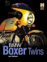BMW Boxer Twins