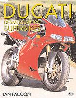 Ducati Desmoquattro Superbikes