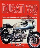 Ducati 750 Bible