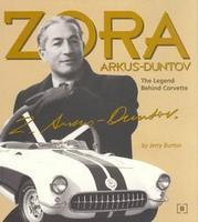 Zora Arkus-Duntov: The Legend Behind Corvette