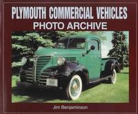 Plymouth Commercial Vehicles: Photo Archive