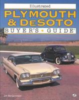 Illustrated Plymouth & Desoto Buyer's Guide