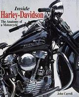 Inside Harley Davidson: The Anatomy Of A Motorcycle