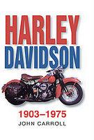Harley-Davidson 1903-1968