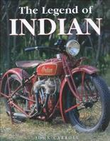 The Legend Of Indian