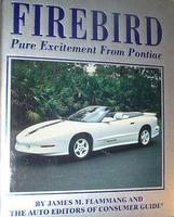 Firebird Pure Excitement From Pontiac