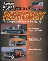 55 Years Of Mercury: The Complete History Of The Big M
