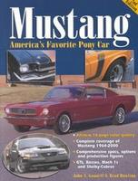 Mustang: America's Favorite Pony Car