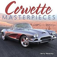 Corvette Masterpieces: Dream Cars You'd Love To Own