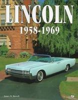Lincoln 1958-1969