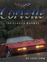 Corvette: The Classic Marque