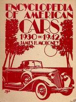 Encyclopedia Of American Cars: 1930-1942