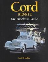 Cord 810/812: The Timeless Classic