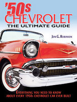 Standard Catalog Of 1950s Chevrolet