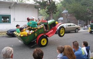 silly car