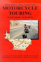 Motorcycle Touring in Southern California