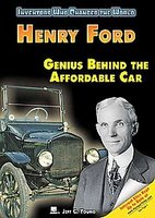 Henry Ford: Genius Behind The Affordable Car