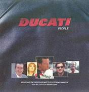 Ducati People: Exploring The Passion Behind This Legendary Marque