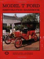 Model T Restoration Handbook