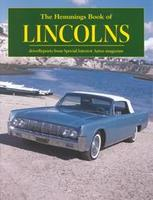 The Hemmings Book Of Lincolns