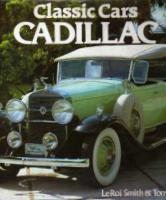 Classic Cars: Cadillac