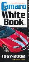 Camaro White Book 1967-2002