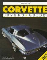 Illustrated Corvette Buyer's Guide