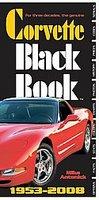 Corvette Black Book 1953-2008