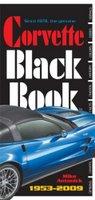 Corvette Black Book 1953-2009
