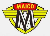 maico emblem