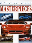 Classic Cars Masterpieces