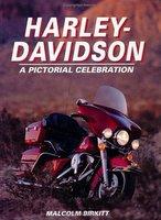 Harley-Davidson: A Pictorial Celebration