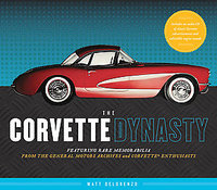 The Corvette Dynasty