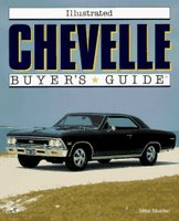 Illustrated Chevelle Buyer's Guide