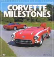 Corvette Milestones