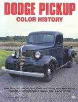 Dodge Pickup Color History