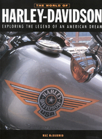 The World Of Harley-Davidson