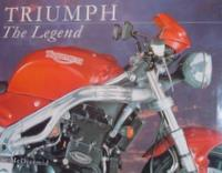 Triumph - The Legend