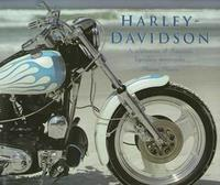 The Classic Harley-Davidson: A Celebration Of America's Legendary Motorcycles
