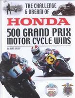 The Challenge & Dream of Honda 500 Grand Prix Motor Cycle Wins