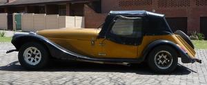 1956 Morgan Replica