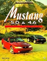 Mustang 5.0 And 4.6 19
