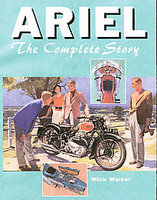 Ariel: The Complete Story
