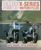 BMW K-Series Motorcycles