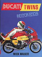 Ducati Twins Restoration