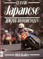 Classic Japanese Racing Motorcycles