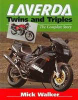 Laverda Twins And Triples: The Complete Story