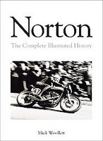 Norton: The Complete Illustrated History