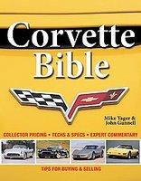 Corvette Bible