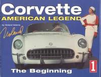 Corvette: American Legend: The Beginning
